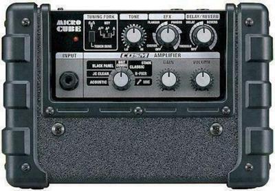 Roland Micro Cube Guitar Amplifier
