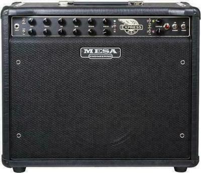 Mesa Boogie Express 5:50 1x12 Combo Guitar Amplifier