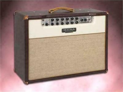 Mesa Boogie Lone Star 2x12 Combo Guitar Amplifier