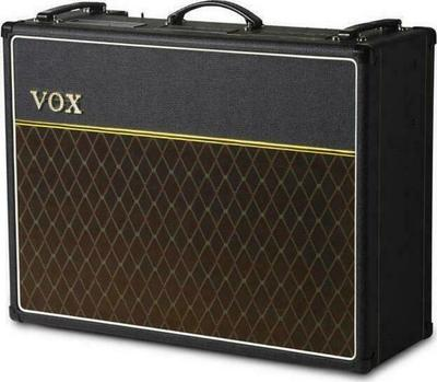 Vox AC Custom AC30C2 Alnico Blue Guitar Amplifier