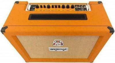 Orange Rockerverb 50C MkIII 2x12 Guitar Amplifier