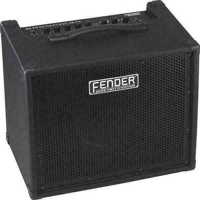 Fender Bronco 40 Guitar Amplifier