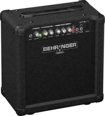 Behringer VT15CD