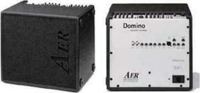 AER Acoustic Standard Domino 2 Guitar Amplifier