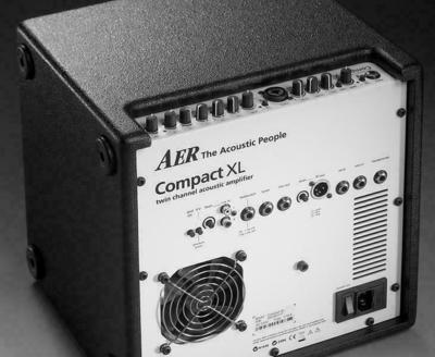 AER Acoustic Advanced Compact XL