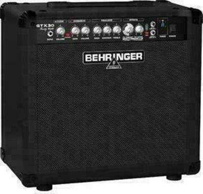 Behringer GTX30