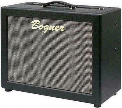 Bogner Amplification Goldfinger 45 112 Combo
