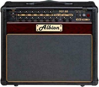 Albion TCT35C Guitar Amplifier