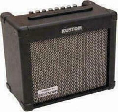 Kustom Arrow 16 Gitarrenverstärker