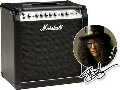 Marshall Slash Signature SL-5 Combo