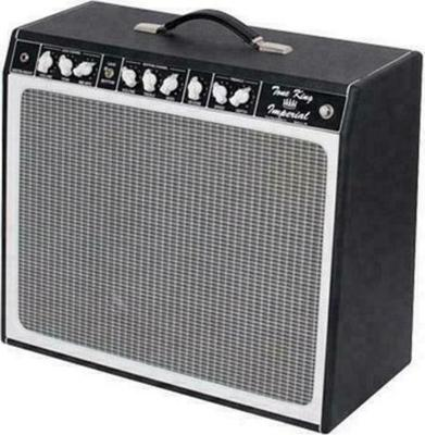 Tone King Imperial Guitar Amplifier