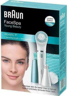 Braun Face 832 Facial Cleansing Brush