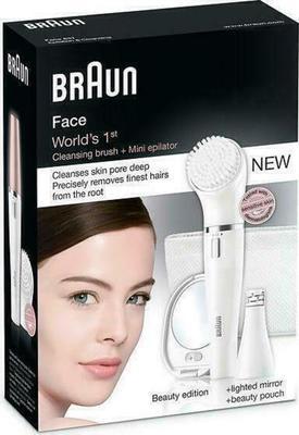 Braun Face 831 Szczoteczka do twarzy