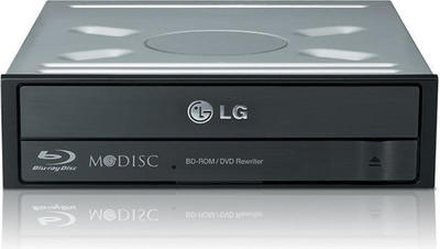 LG CH12NS40 Optical Drive
