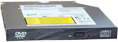 Sony CRX835E Optical Drive