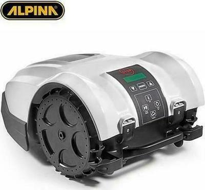 Alpina Garden AR1 500