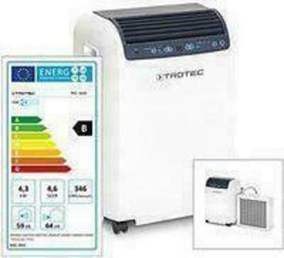 Trotec PAC 4600 Portable Air Conditioner