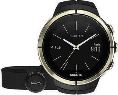 Suunto Spartan Ultra Gold Special Edition with Belt Fitness Watch