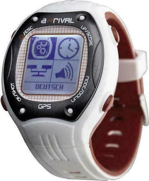 A-Rival Qaddy Fitness Watch