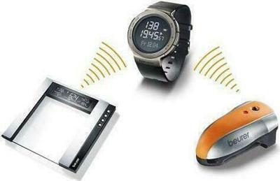 Beurer WM 80 Fitness Watch