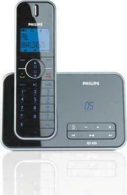 Philips ID5551 (ID555) Cordless Phone