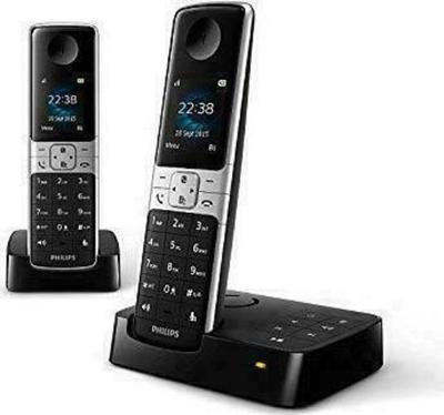 Philips D6352 (D635 Duo) Cordless Phone