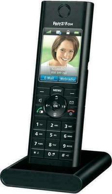 AVM Fritz! Fon MT-F Combiné Cordless Phone