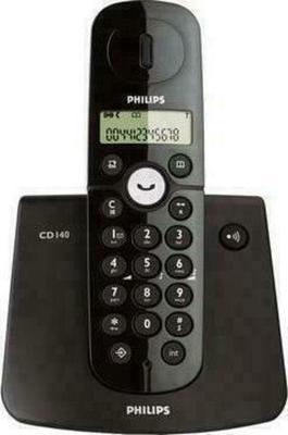 Philips CD1401 (CD140) Cordless Phone