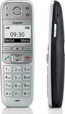 Gigaset E500 Schnurloses Telefon