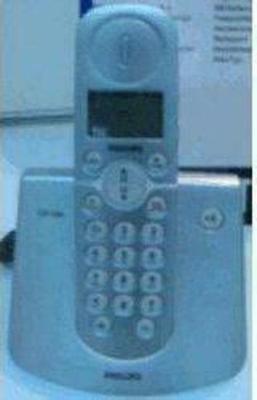 Philips CD2401 (CD240) Cordless Phone