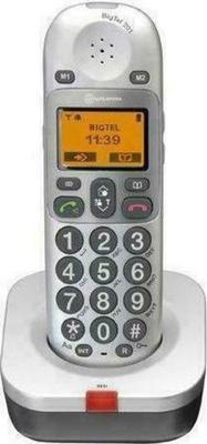 Audioline Amplicomms BigTel 201 Combiné Cordless Phone