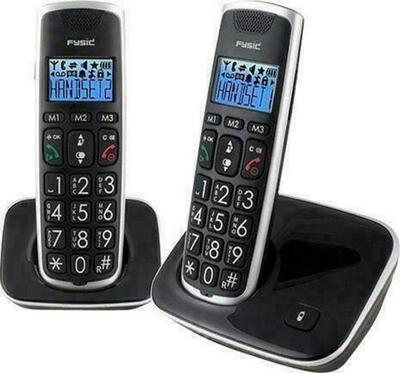 Fysic FX-6020 Cordless Phone