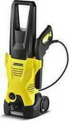Kärcher K2 Premium Pressure Washer