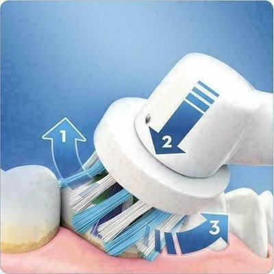 Oral-B Pro 770 CrossAction Elektrische Zahnbürste