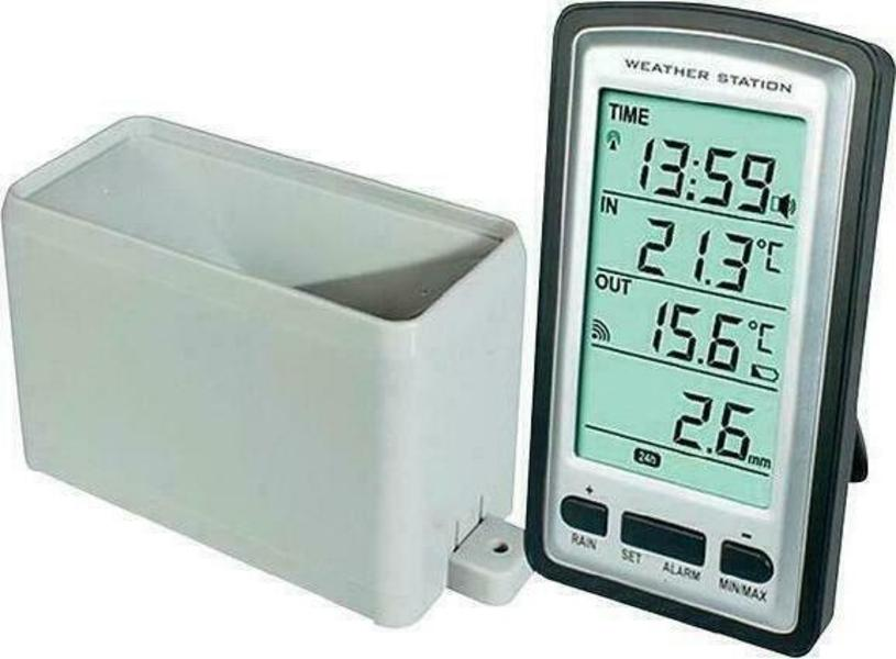 Alecto Electronics WS-1200 Weather Station