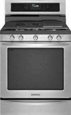KitchenAid KGRS306BSS Range