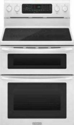 KitchenAid KERS505XWH Range