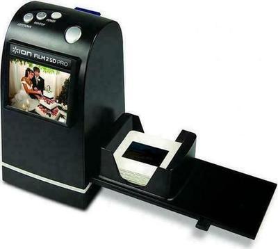 Ion Film 2 SD Pro Scanner