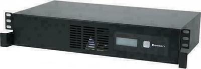 Dexlan LCD Rack 1000VA