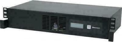 Dexlan LCD Rack 2000VA