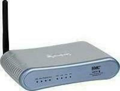 SMC Networks SMCWBR14-G2