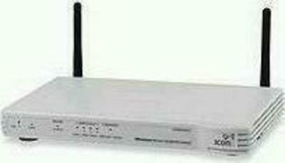 3Com OfficeConnect Wireless 11g Cable/DSL Router