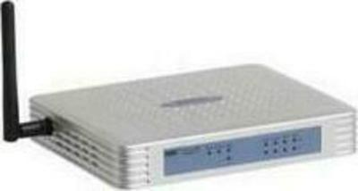 SMC Networks SMCWBR14-G