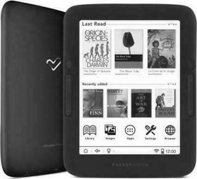 Energy Sistem eReader Pro+ eBook Reader