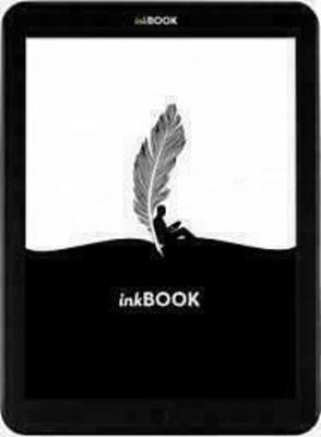 inkBOOK Obsidian eBook Reader