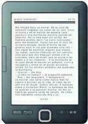Wolder miBuk Harmony eBook Reader