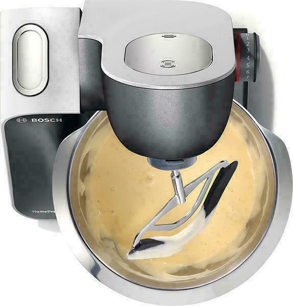 Bosch MUM59M55 Food Processor