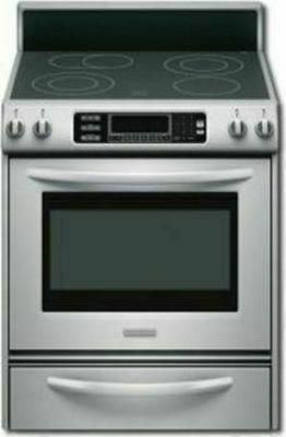 KitchenAid KERS807SSS Range