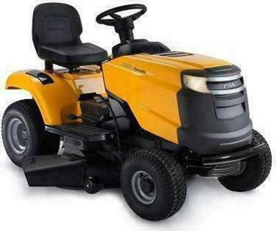 Stiga Tornado 2098 H Ride On Lawn Mower
