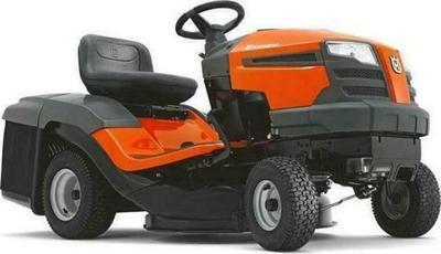 Husqvarna CTH126 Ride On Lawn Mower